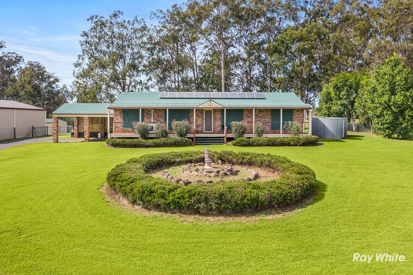 Main view of Homely house listing, 239-241 Orion Road, Cedar Vale QLD 4285