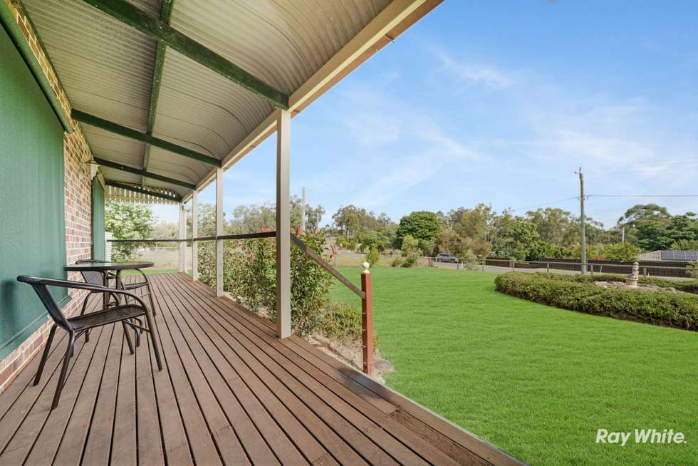 Third view of Homely house listing, 239-241 Orion Road, Cedar Vale QLD 4285