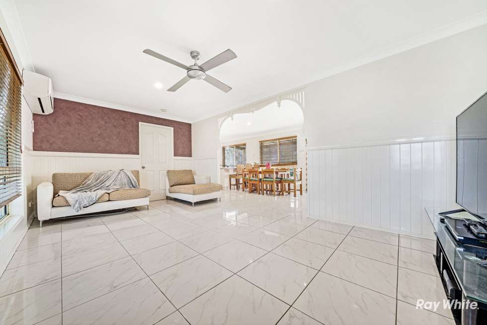 Fourth view of Homely house listing, 239-241 Orion Road, Cedar Vale QLD 4285