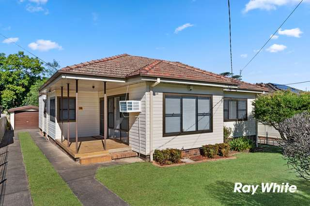 10 Omaroo Avenue, Doonside NSW 2767