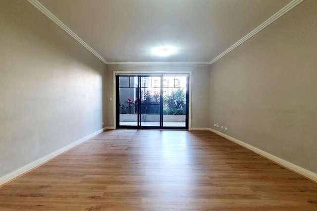 49/141 Bowden Street, Meadowbank NSW 2114