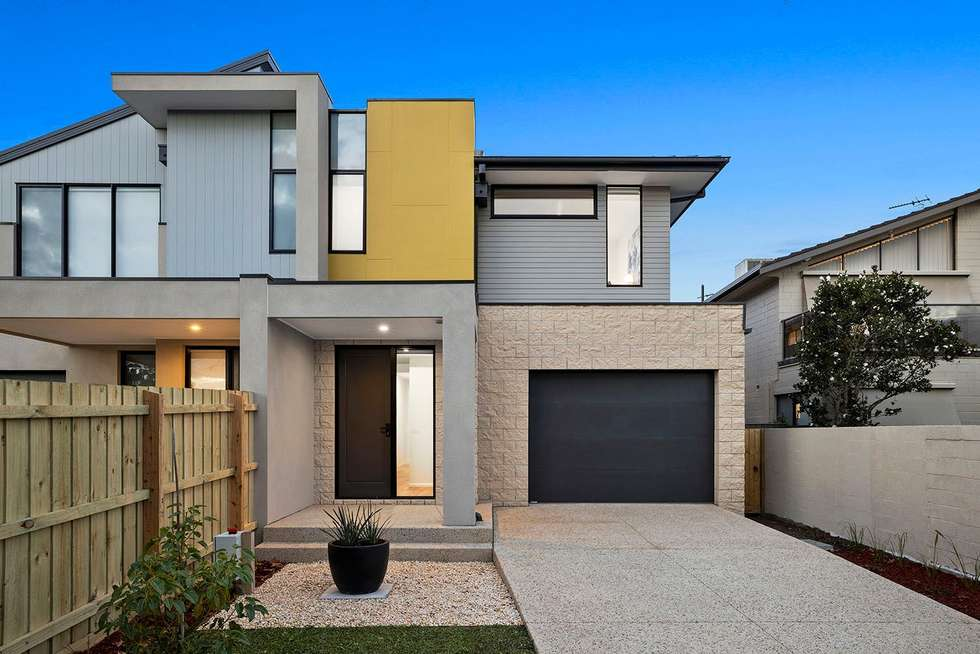 Third view of Homely townhouse listing, 20a Fiddes Street, Moorabbin VIC 3189