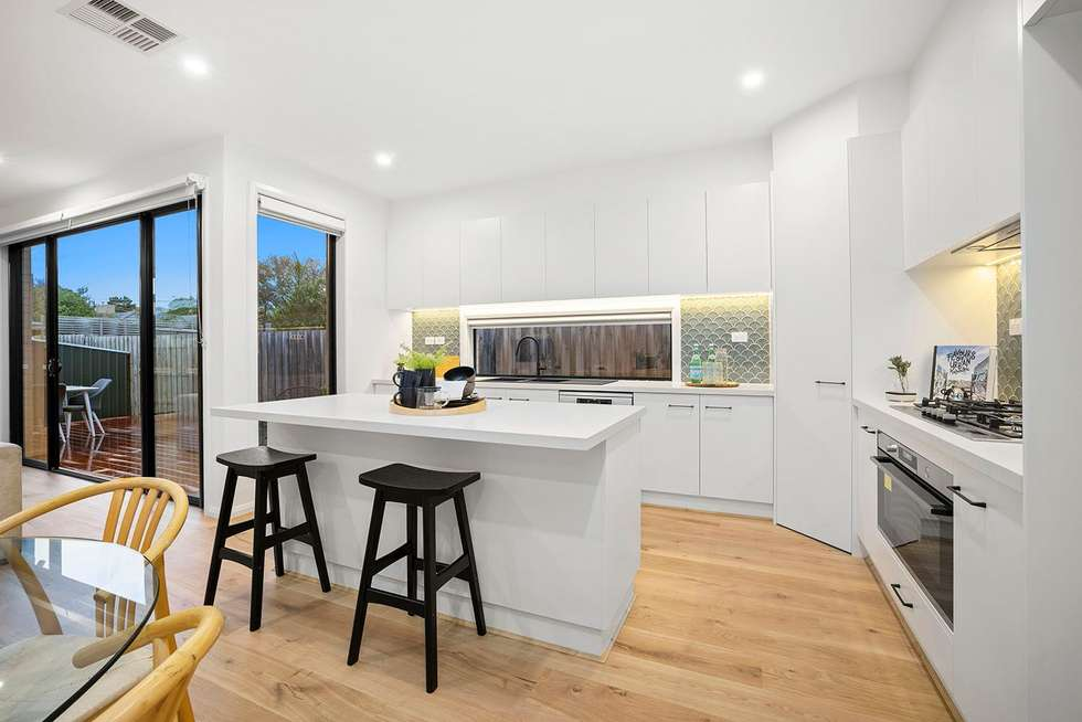 Fourth view of Homely townhouse listing, 20a Fiddes Street, Moorabbin VIC 3189