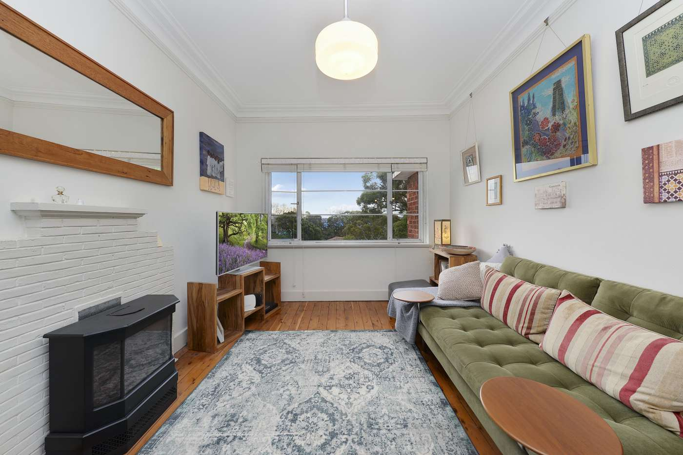 Main view of Homely apartment listing, 11/20 New South Head Road, Edgecliff NSW 2027