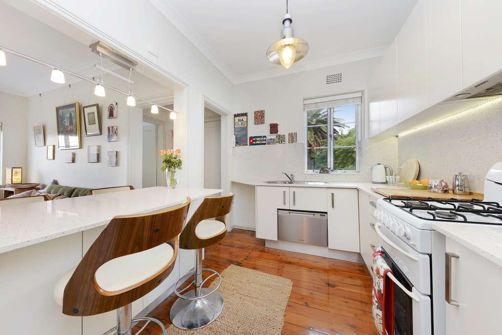 Second view of Homely apartment listing, 11/20 New South Head Road, Edgecliff NSW 2027