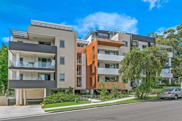 8/30-34 Keeler Street, Carlingford NSW 2118