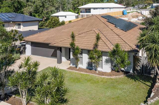 12 Ironbark Circuit, Everton Hills QLD 4053