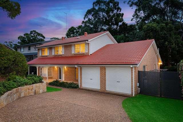 19 Walsh Avenue, Castle Hill NSW 2154