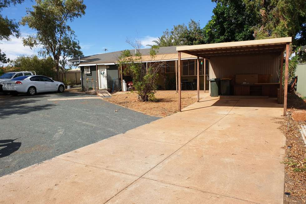 Third view of Homely house listing, 28 Corboys Place, South Hedland WA 6722
