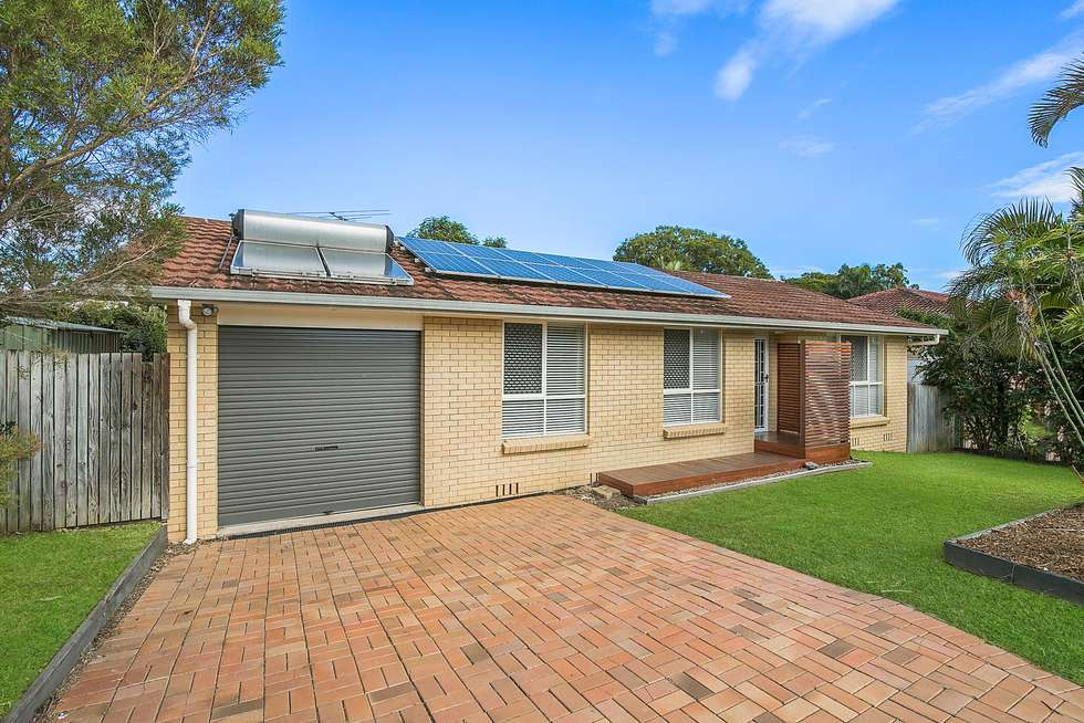 Second view of Homely house listing, 13 Mayfair Street, Alexandra Hills QLD 4161