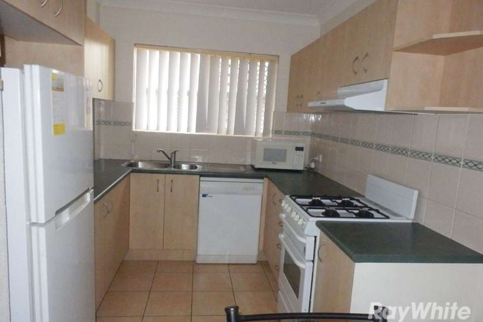 Third view of Homely unit listing, 13/483 Sandgate Road, Albion QLD 4010
