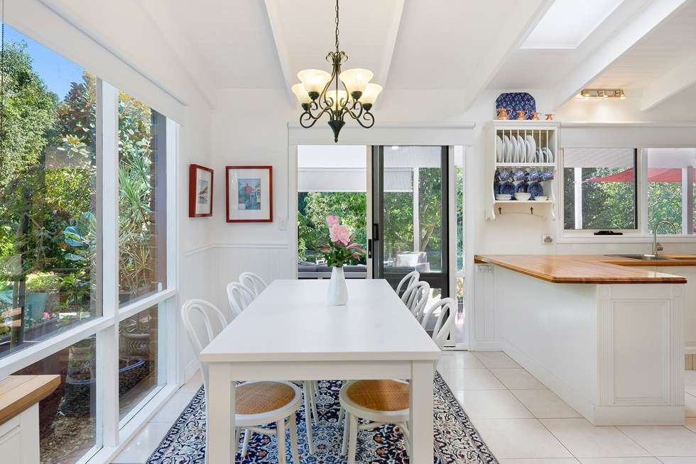 Fourth view of Homely house listing, 94-96 Sierra Drive, Tamborine Mountain QLD 4272