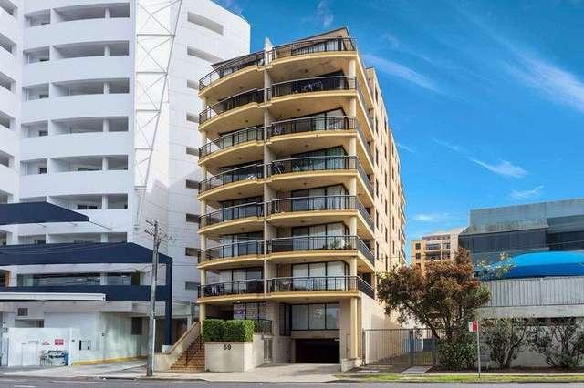 16/59 Rickard Road, Bankstown NSW 2200