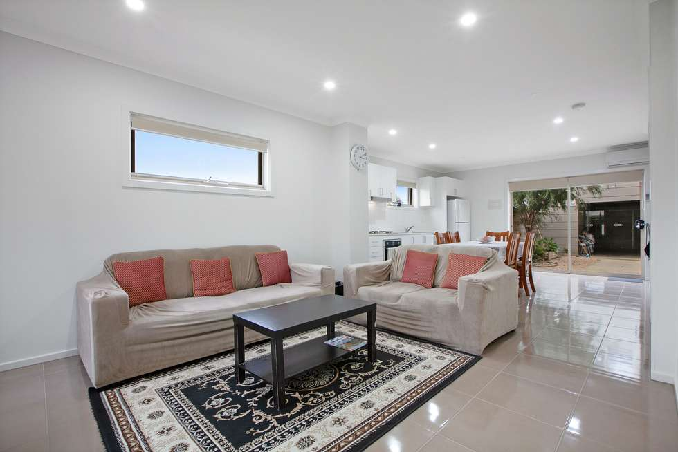 Third view of Homely townhouse listing, 1 Birchmore Road, Wollert VIC 3750