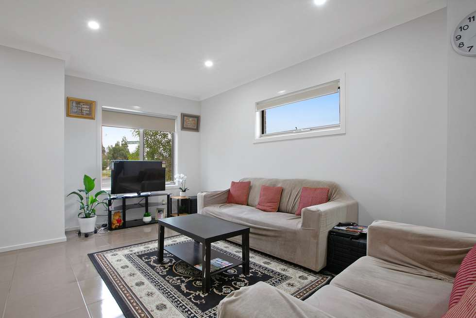 Fourth view of Homely townhouse listing, 1 Birchmore Road, Wollert VIC 3750