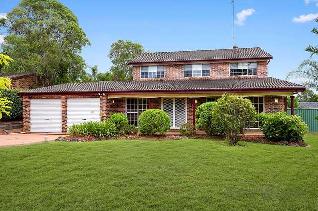 119 Tuckwell Road, Castle Hill NSW 2154