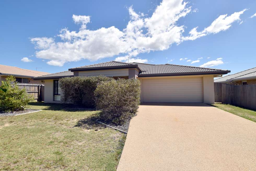 Second view of Homely house listing, 11 Fremont Street, Calliope QLD 4680