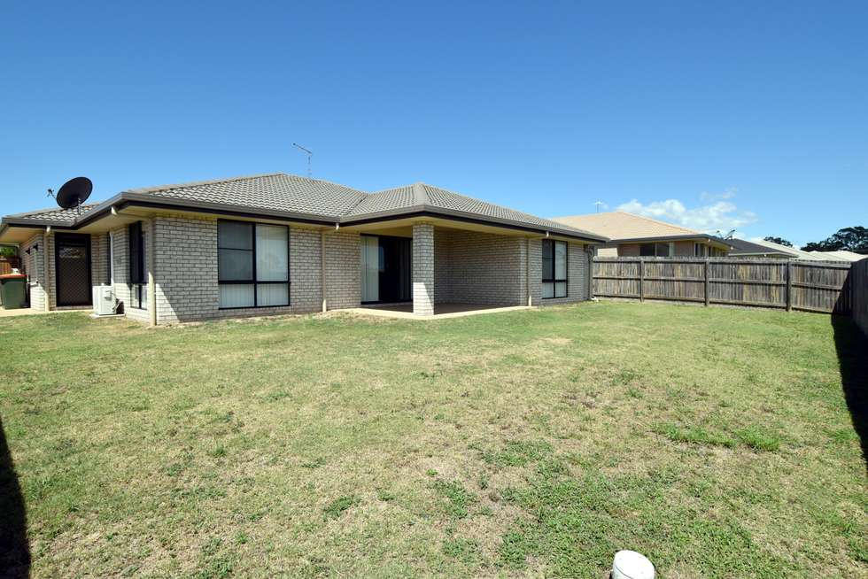 Third view of Homely house listing, 11 Fremont Street, Calliope QLD 4680