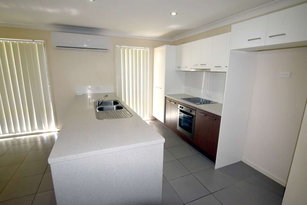 Fourth view of Homely house listing, 11 Fremont Street, Calliope QLD 4680