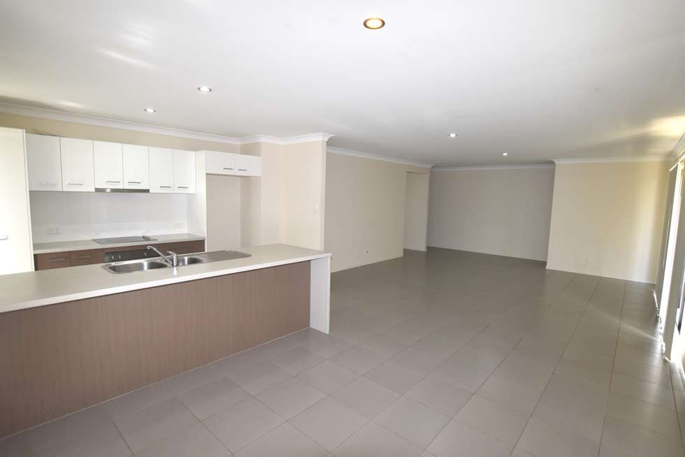 Fifth view of Homely house listing, 11 Fremont Street, Calliope QLD 4680