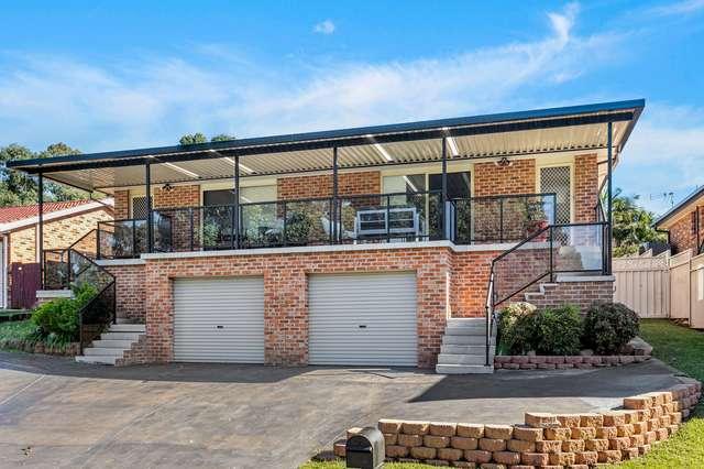 2/70 Glider Avenue, Blackbutt NSW 2529