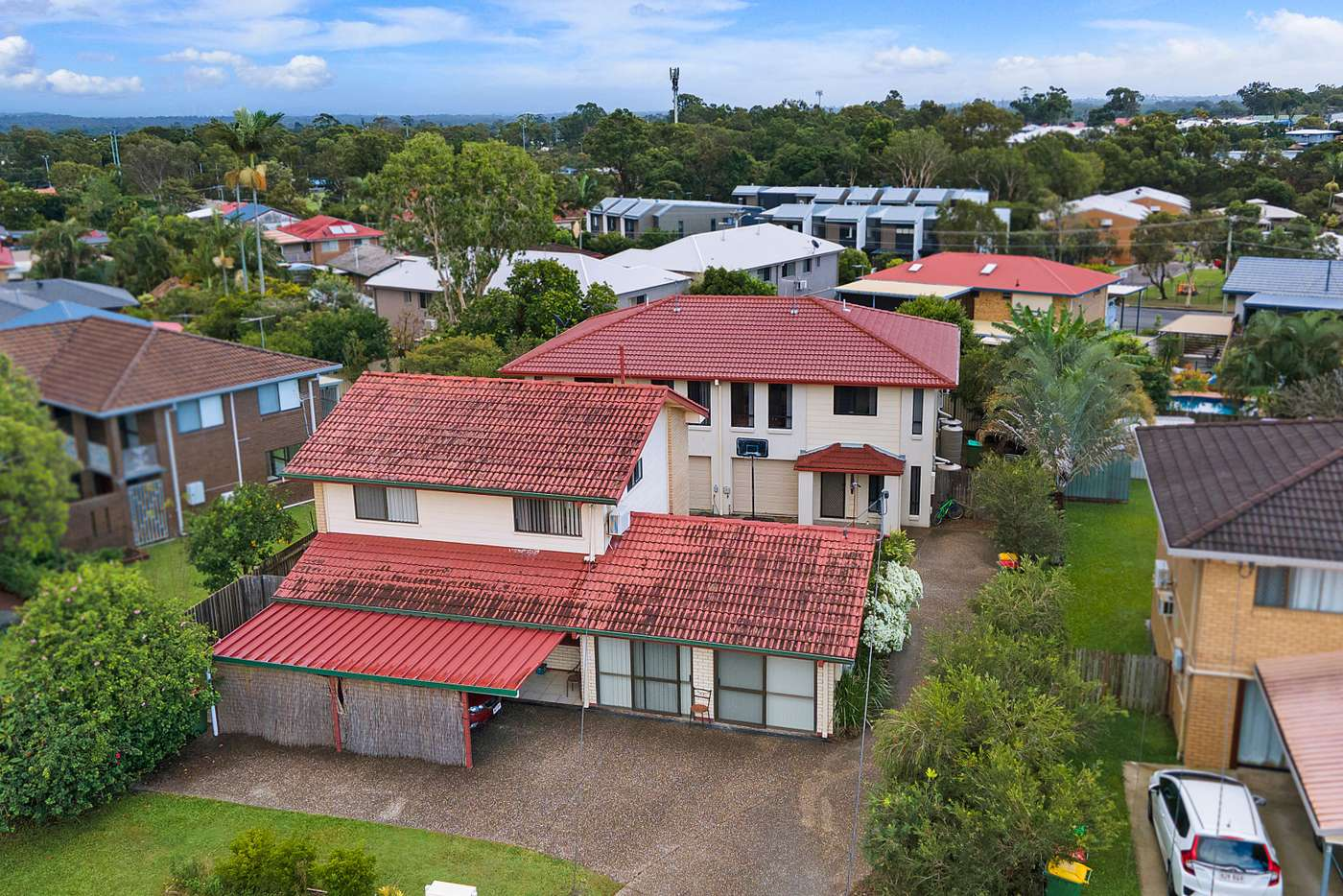 Main view of Homely blockOfUnits listing, 5 Newhaven Street, Alexandra Hills QLD 4161