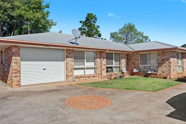 4B Hursley Road, Newtown QLD 4350