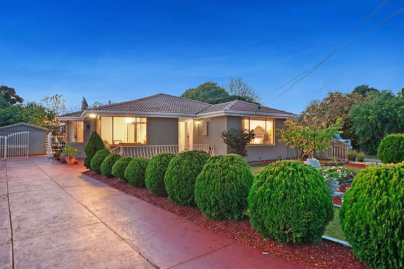 Main view of Homely house listing, 5 Walden Court, Bundoora VIC 3083