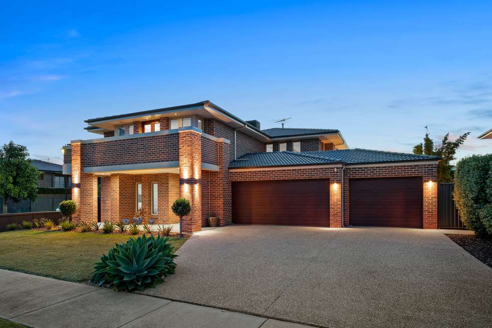Second view of Homely house listing, 2-4 Moorhen Drive, Lara VIC 3212