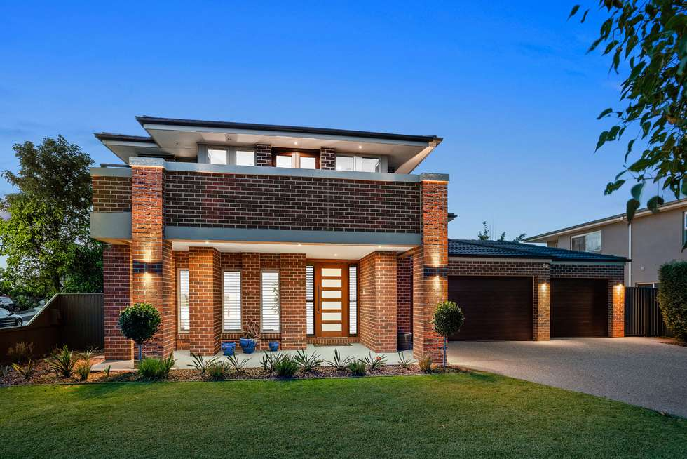 Third view of Homely house listing, 2-4 Moorhen Drive, Lara VIC 3212