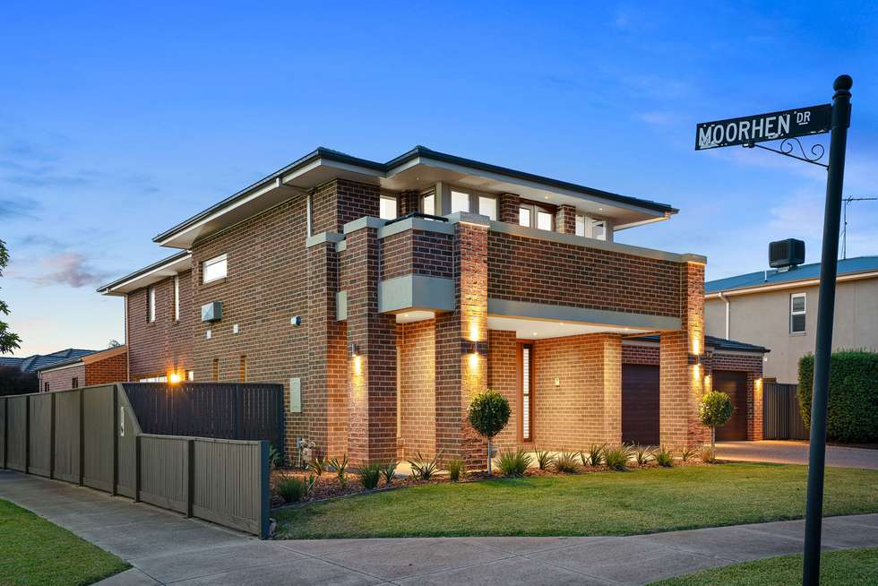 Fourth view of Homely house listing, 2-4 Moorhen Drive, Lara VIC 3212