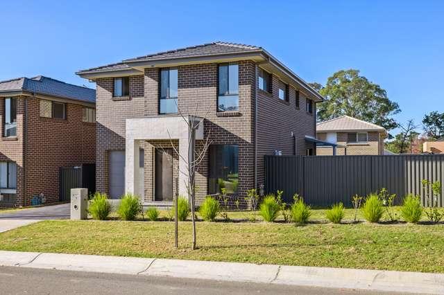 18 Nicotera Avenue, Riverstone NSW 2765