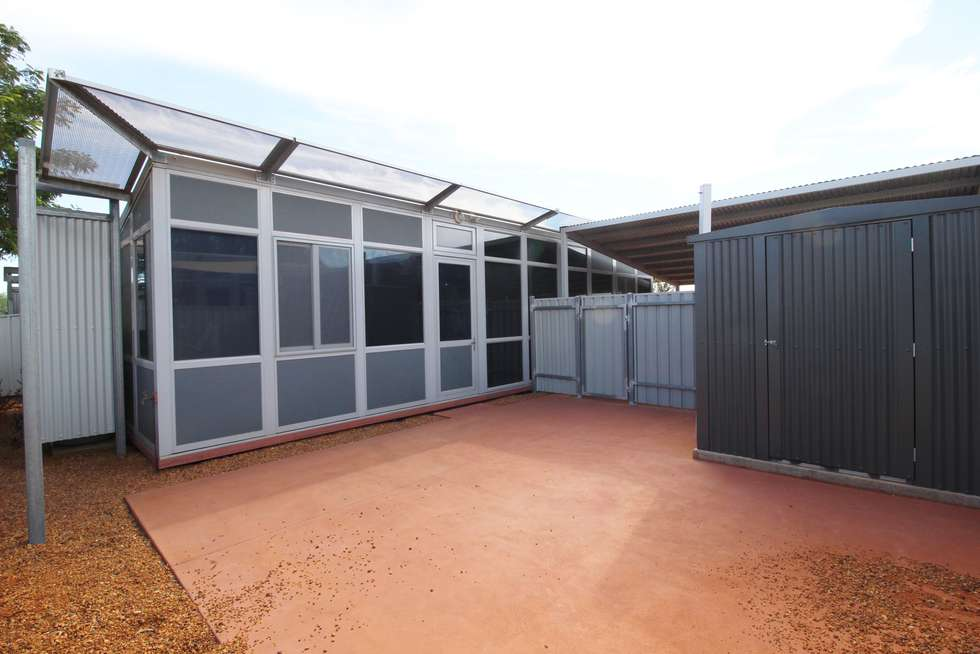 Fourth view of Homely house listing, 4/22 Barrow Place, South Hedland WA 6722