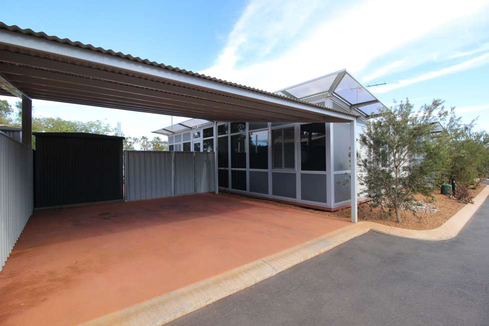 Fifth view of Homely house listing, 4/22 Barrow Place, South Hedland WA 6722