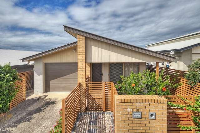 16 Hookes Terrace, Springfield Lakes QLD 4300