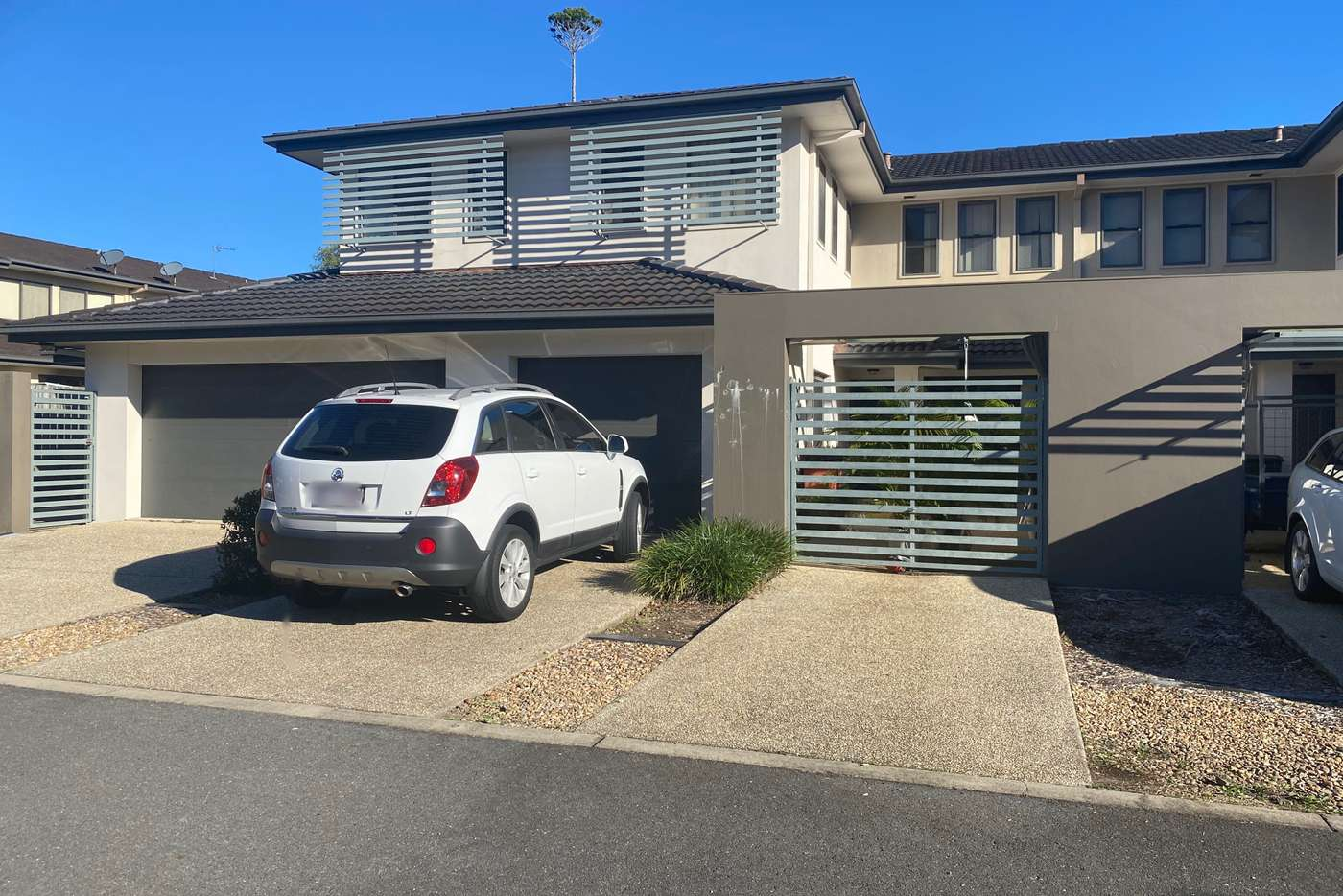 Main view of Homely townhouse listing, 18/2 Catalina Way, Upper Coomera QLD 4209