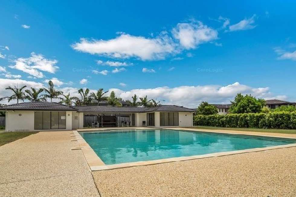 Fourth view of Homely townhouse listing, 18/2 Catalina Way, Upper Coomera QLD 4209
