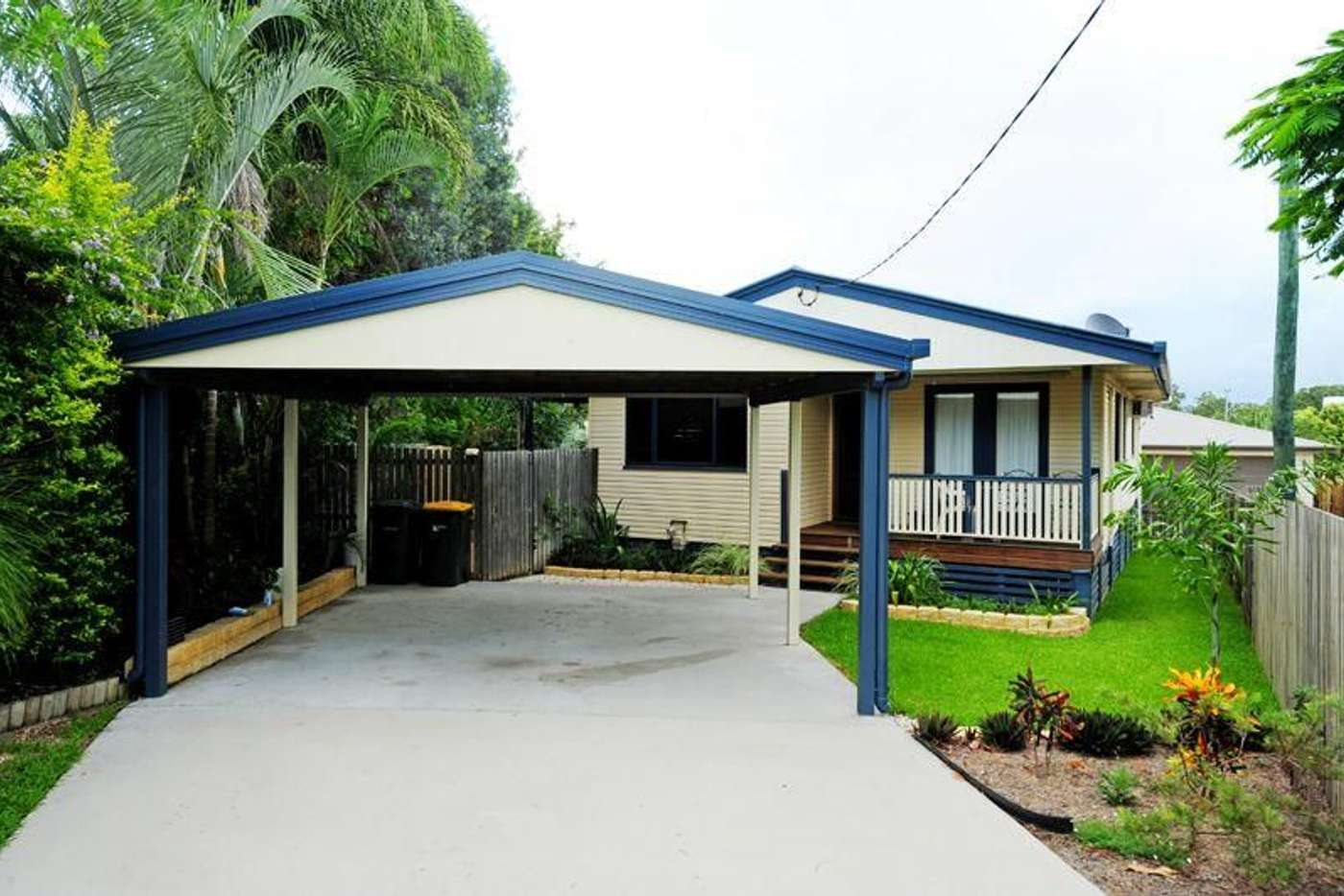 Main view of Homely house listing, 1a Harvey Street, West Gladstone QLD 4680