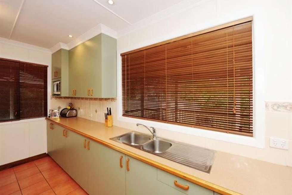 Second view of Homely house listing, 1a Harvey Street, West Gladstone QLD 4680