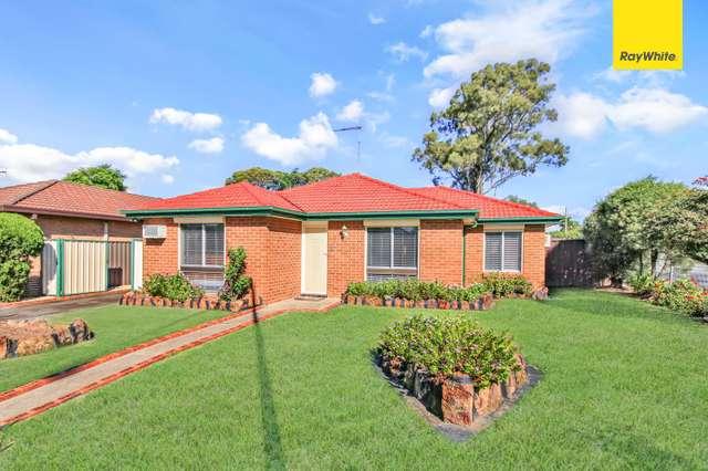 2 Nellie Stewart Drive, Doonside NSW 2767