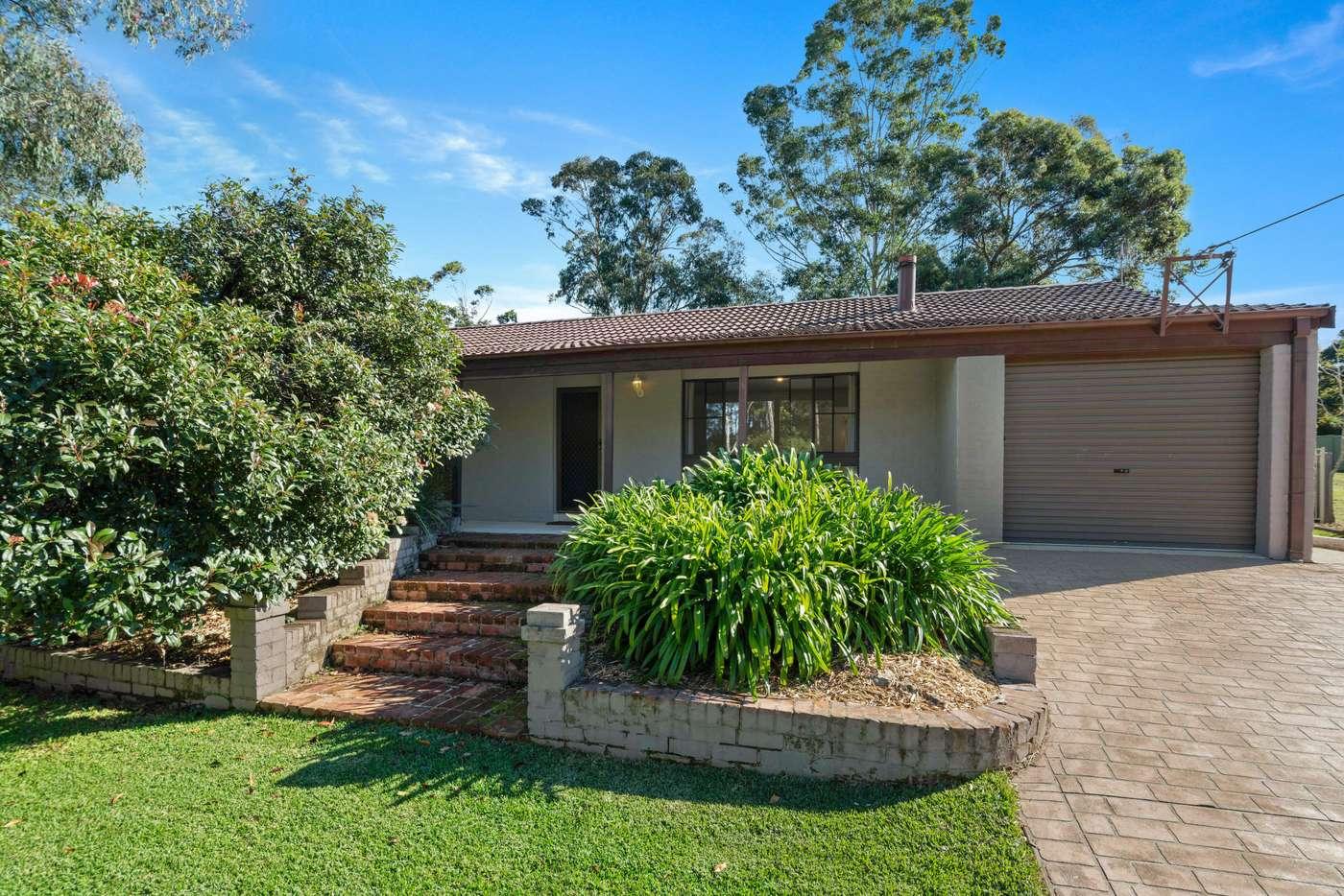 Main view of Homely house listing, 19 Hockeys Lane, Cambewarra NSW 2540