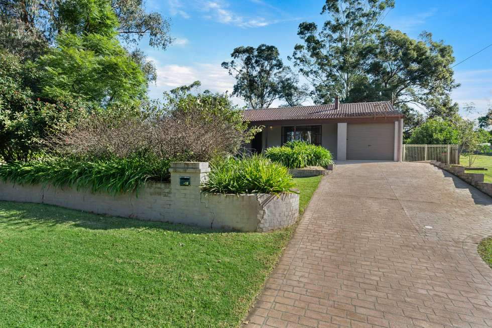 Second view of Homely house listing, 19 Hockeys Lane, Cambewarra NSW 2540