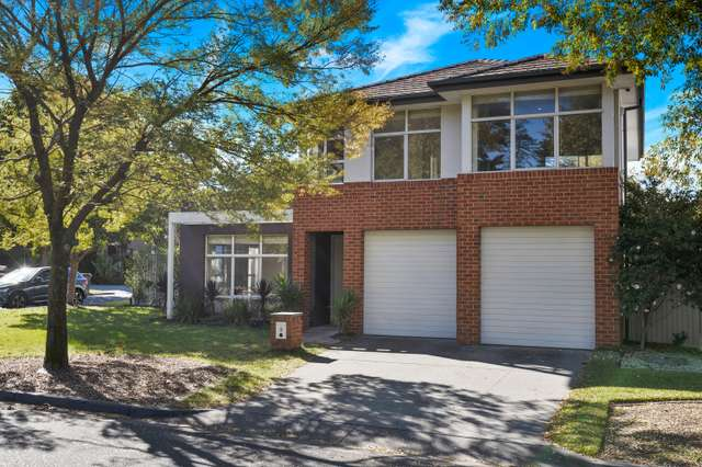 3 Notre Dame Parade, Mulgrave VIC 3170