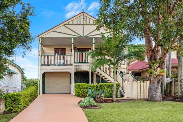 16 Balderstone Street, Corinda QLD 4075