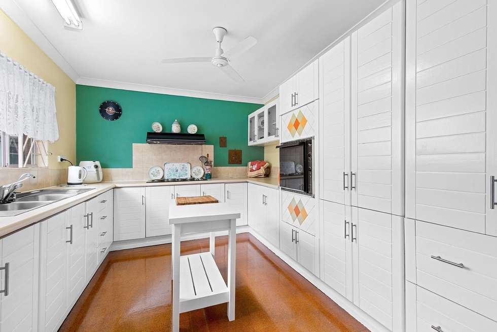 Second view of Homely house listing, 36 Rowe Terrace, Darra QLD 4076