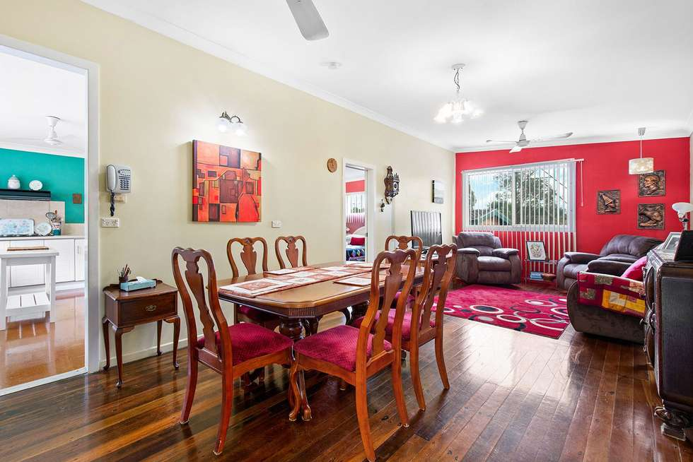 Third view of Homely house listing, 36 Rowe Terrace, Darra QLD 4076