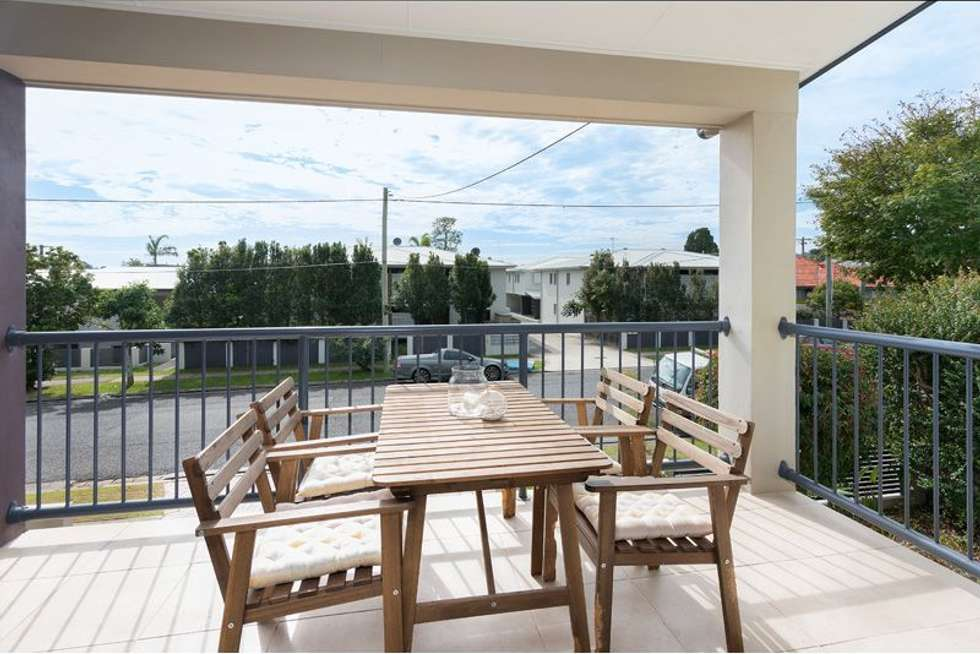 Second view of Homely unit listing, 3/18 Gainsborough Street, Moorooka QLD 4105