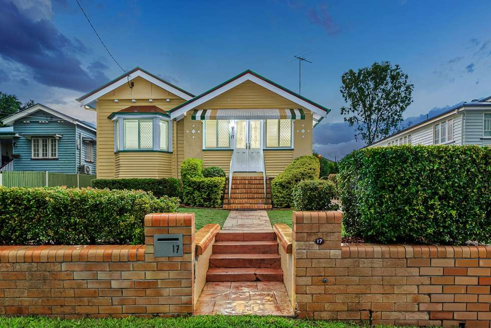 Second view of Homely house listing, 17 Goodwin Terrace, Moorooka QLD 4105