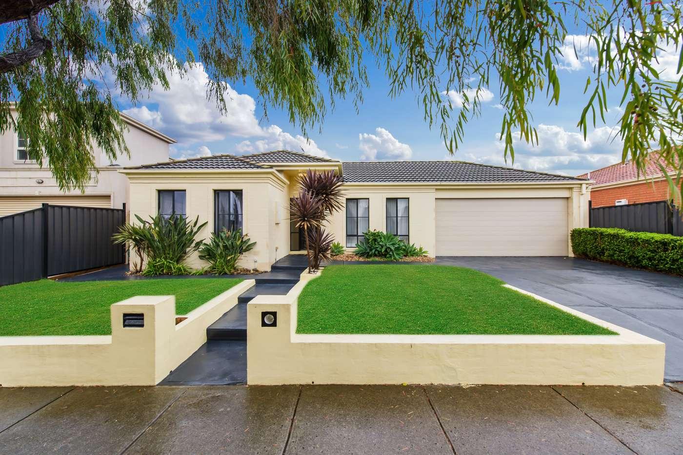 Main view of Homely house listing, 4 Oriana Way, Sydenham VIC 3037