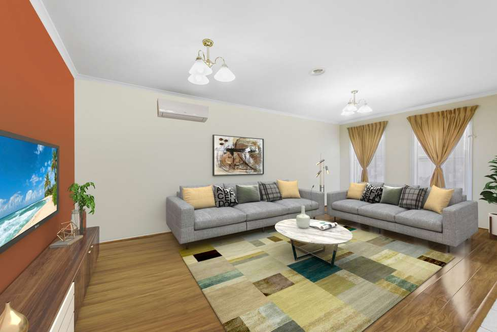 Third view of Homely house listing, 4 Oriana Way, Sydenham VIC 3037